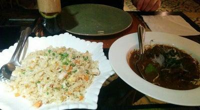 Photo of Asian Restaurant Kravanh Restaurant at #112, Blvd Sothearos, Phnom Penh, Cambodia