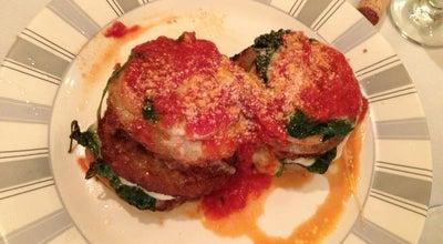 Photo of Italian Restaurant Bellissimo at 12 Kinderkamack Rd., Montvale, NJ 07645, United States