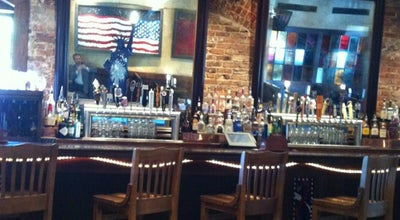 Photo of Bar Liberty Tap Room & Grill at 828 Gervais St, Columbia, SC 29201, United States