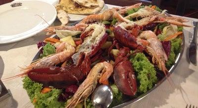 Photo of Italian Restaurant La Cantina da Bruno at Via Italica 61, Lido di Camaiore 55041, Italy