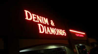 Photo of Bar Denim & Diamonds at 7336 E Main St, Mesa, AZ 85207, United States