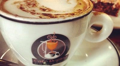 Photo of Coffee Shop Café Regina at R. Barão De Jaguara, 1302, Campinas 13015-002, Brazil