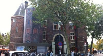 Photo of Art Gallery Waag Society at Nieuwmarkt 4, Amsterdam 1012 CR, Netherlands