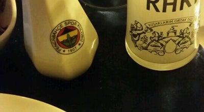 Photo of Gastropub Fenerbahçeliler Derneği Çorlu at Çorlu 59860, Turkey