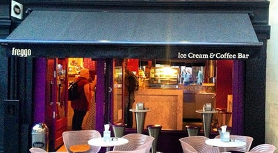 Photo of Ice Cream Shop Freggo at 27-29 Swallow St, Piccadilly W1B 4QR, United Kingdom
