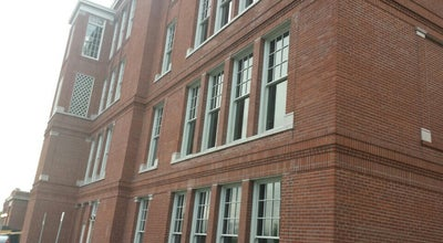 Photo of Concert Hall Revolution Hall at 1300 Se Stark St, Portland, OR 97214, United States