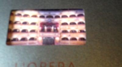 Photo of Italian Restaurant L'Opéra at Chée. De Tervuren 178, Waterloo 1410, Belgium