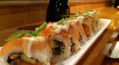 Photo of Sushi Restaurant Judoku Sushi at 3314 Piedmont Ave, Oakland, CA 94611, United States