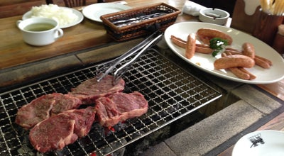 Photo of Steakhouse HILL TOP at 千厩町清田字峠下25-1, 一関市 029-0801, Japan
