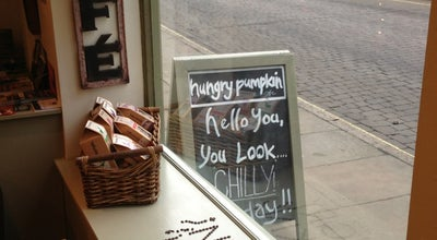 Photo of Cafe Hungry Pumpkin at 38 High Pavement, Nottingham NG1 1HN, United Kingdom