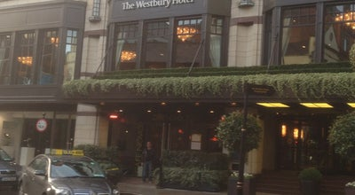 Photo of Hotel The Westbury Hotel at Balfe St, Grafton St, Dublin 2, Ireland