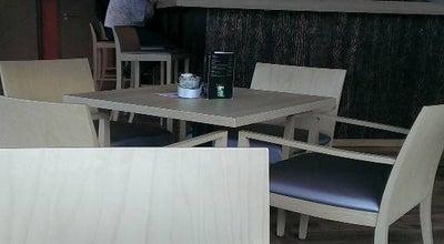 Photo of Cafe CaffeIN at Hollého 4456/1, Liptovský Mikuláš 031 01, Slovakia