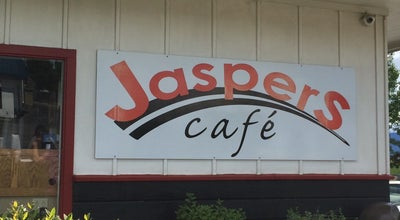Photo of Burger Joint Jaspers at 2739 N Pacific Hwy, Medford, OR 97501, United States