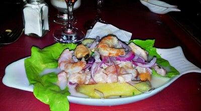 Photo of Peruvian Restaurant Primavera Trujillana at Franklin D. Roosevelt 1627, Ciudad de Buenos Aires, Argentina