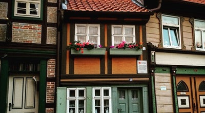 Photo of History Museum Kleinstes Haus at Kochstr. 43, Wernigerode 38855, Germany