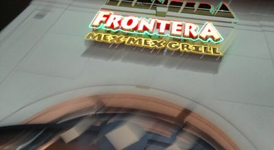 Photo of Mexican Restaurant Frontera Mex-Mex Grill at 10945 State Bridge Rd, Johns Creek, GA 30022, United States