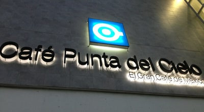 Photo of Cafe Punta de Cielo at Blvd. Juan José Alonso De Torres, León, Mexico