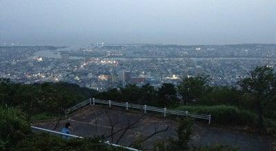 Photo of Trail 香貫山芝住展望台 at 上香貫, 沼津市, Japan