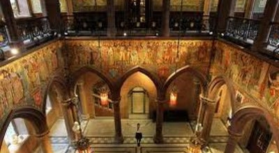 Photo of Art Gallery Scottish National Portrait Gallery at 1 Queen St, Edinburgh EH2 1JD, United Kingdom