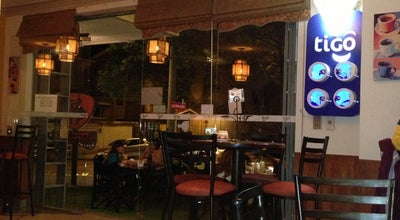 Photo of Coffee Shop Modena Café at Potosi, Cochabamba, Bolivia