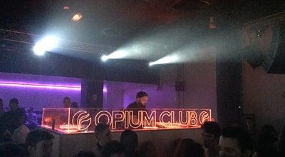 Photo of Nightclub Opium at 20 Rue Denfert Rochereau, Toulouse 31000, France