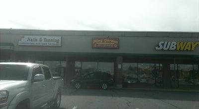 Photo of Chinese Restaurant Ming Garden at 285 Armistice Blvd, Pawtucket, RI 02861, United States