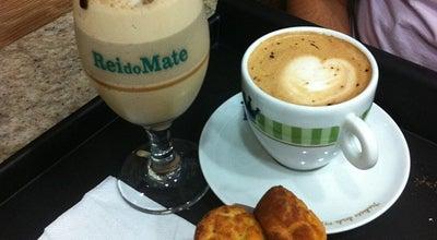 Photo of Tea Room Rei do Mate at Shopping Pátio Belém, Belém 66023-710, Brazil