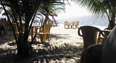 Photo of Beach Ilha de cotijuba- praia do vai quem quer at Brazil