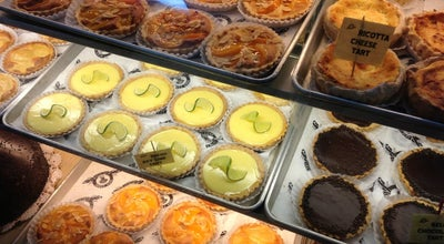 Photo of Bakery Gran Forno Bakery at 1235 E Las Olas Blvd, Fort Lauderdale, FL 33301, United States