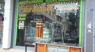 Photo of Dessert Shop Gaziantep Baklavacısı at Turkey