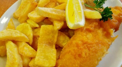 Photo of Fish and Chips Shop The Rock & Sole Plaice at 47 Endell St, Covent Garden WC2H 9AJ, United Kingdom