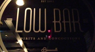 Photo of Speakeasy Low Bar at 128 S Union St, Traverse City, MI 49684, United States