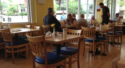 Photo of Breakfast Spot Alexander's at 5025 Oakton St, Skokie, IL 60077, United States