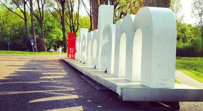 Photo of Park Amsterdamse Bos at Bosbaanweg 5, Amsterdam, Netherlands