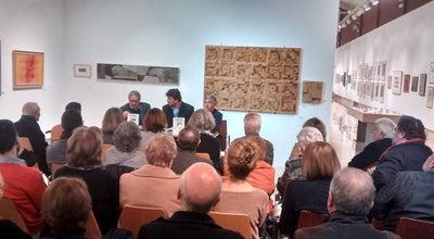 Photo of Art Gallery Sala de Exposiciones La Lonja at Spain