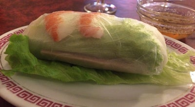 Photo of Chinese Restaurant Shantou at 7 Rue Toussaint, Angers 49100, France