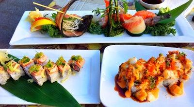 Photo of Sushi Restaurant Yuki Sushi & Saki Bar at 1335 Ne Orenco Station Pkwy, Hillsboro, OR 97124, United States