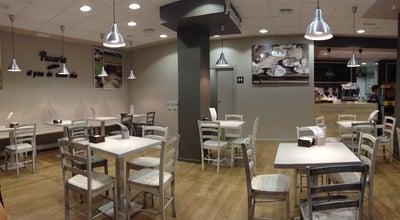 Photo of Coffee Shop Panaria at C/ Tomás Bretón 7, Zaragoza 50005, Spain