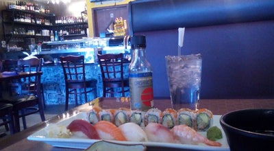 Photo of Sushi Restaurant sakura at 562 W Highway 105, Monument, CO 80132, United States