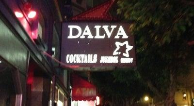 Photo of Bar Dalva at 3121 16th St, San Francisco, CA 94103, United States