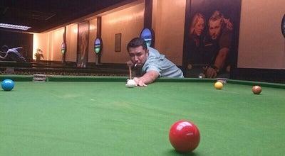 Photo of Pool Hall Lo snooker at Seremban 70450, Malaysia