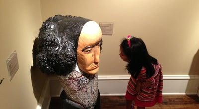 Photo of Art Museum Marietta Cobb Museum of Art at 30 Atlanta St Se, Marietta, GA 30060, United States
