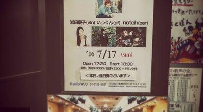 Photo of Music Venue 柏 STUDIO WUU at 柏1-5-20, 柏市 277-0005, Japan