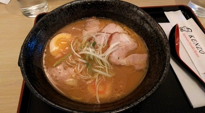 Photo of Food Kenzo Ramen at 671 Queen St W, Toronto, On M6J 1E6, Canada