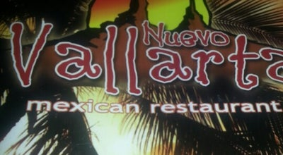 Photo of Mexican Restaurant Nuevo Vallarta at 11225 S Saginaw St, Grand Blanc, MI 48439, United States