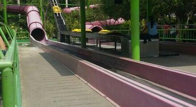 Photo of Theme Park El Reventazón at Parque De Diversiones, Uruca, Costa Rica