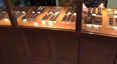 Photo of Chocolate Shop Fran's Chocolates at 10036 Main St, Bellevue, WA 98004, United States