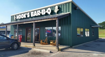 Photo of BBQ Joint Hook's Bar-B-Q at Us 231 South, Troy, AL 36081, United States