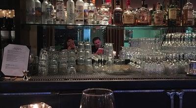 Photo of Italian Restaurant Stella's Serious Italian at 17 Monarch Bay Plz, Dana Point, CA 92629, United States