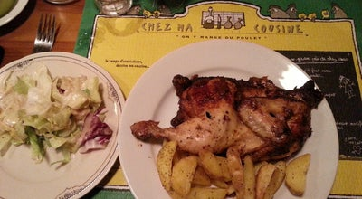 Photo of French Restaurant Chez ma cousine at Ch. Du Petit-saconnex 2, Geneva 1209, Switzerland